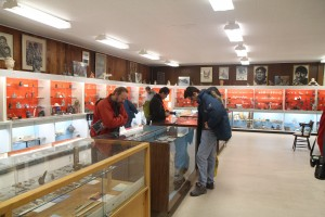 Eskimo Museum, Churchill, MB