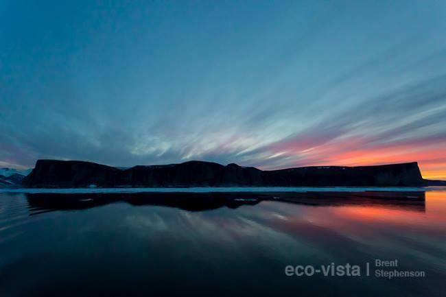 Baffin Island Brent Stephenson