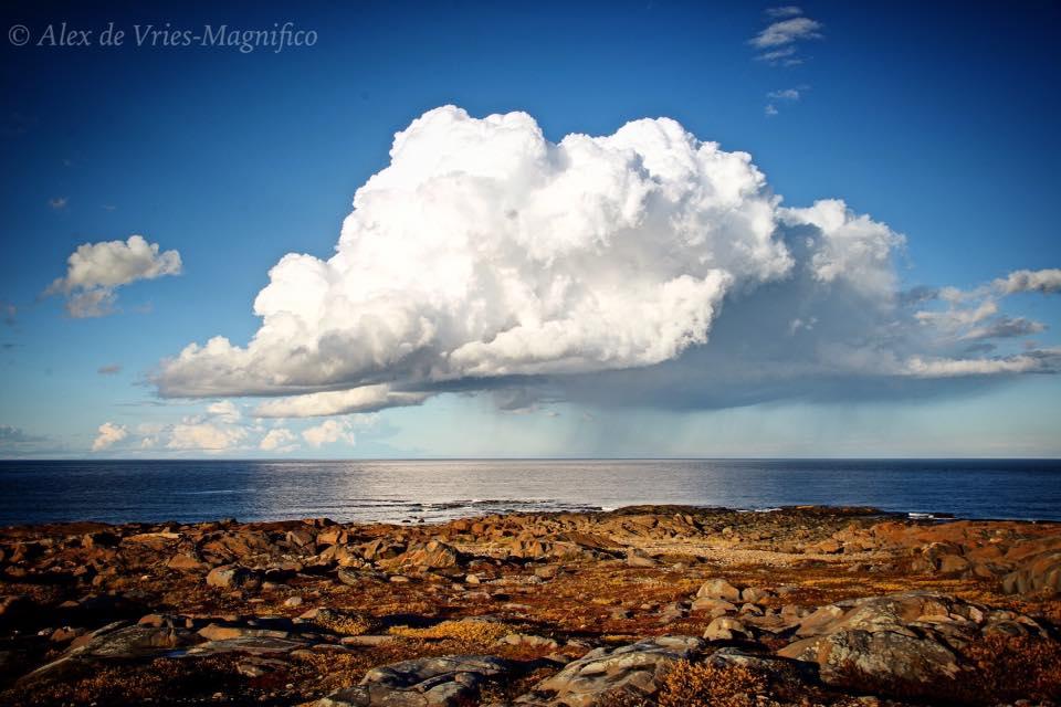 Cape Merry Hudson Bay