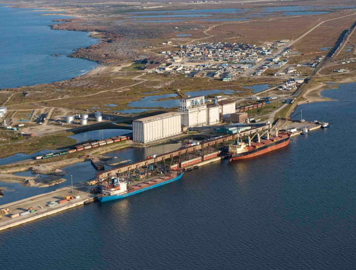 Port of Churchill Churchill, Manitoba