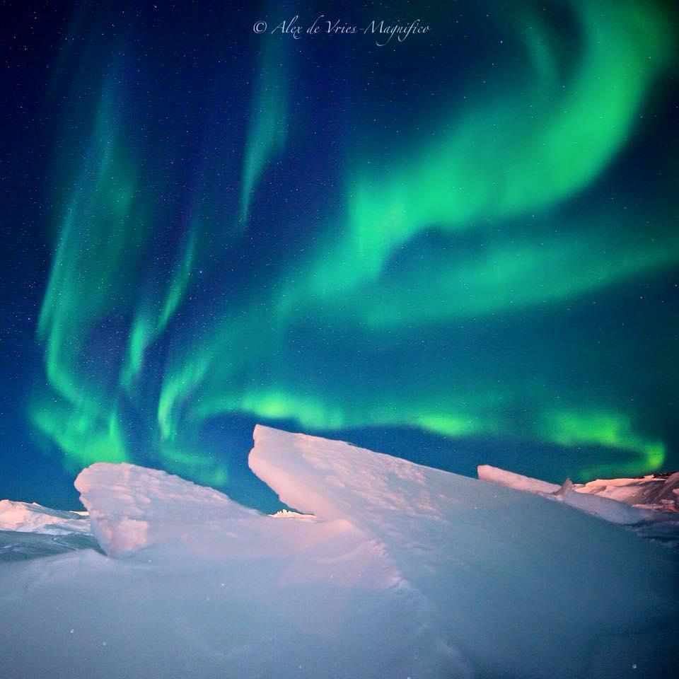ADVM Ice and lights 1