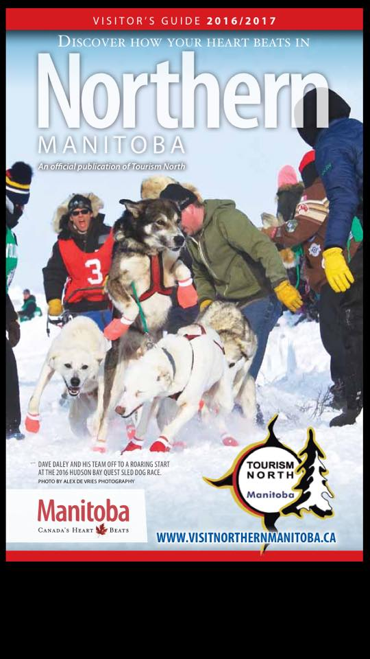 Alex De Vries Magnifico Manitoba Tourism