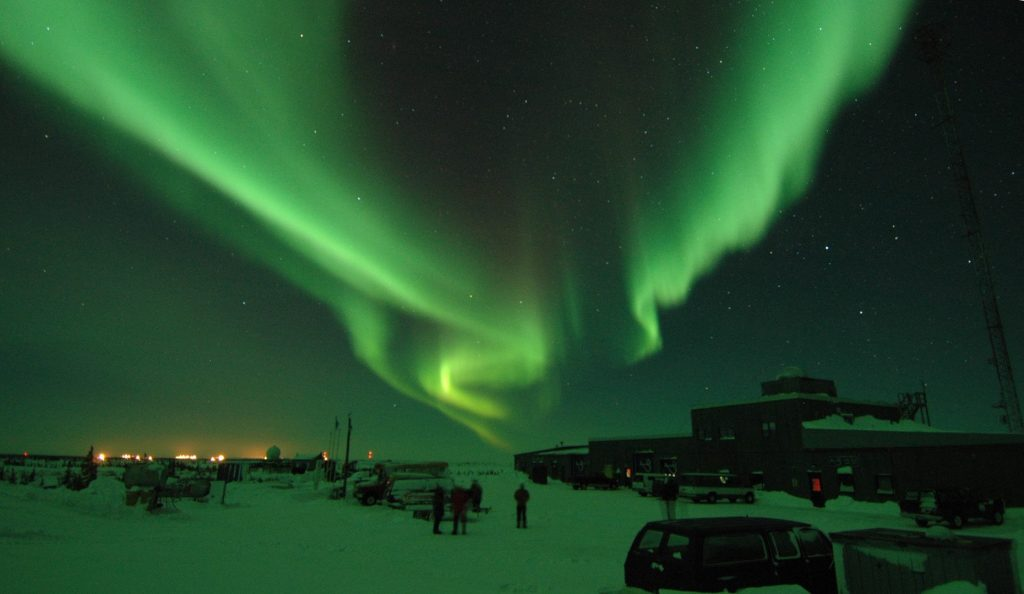 aurora-at-cnsc
