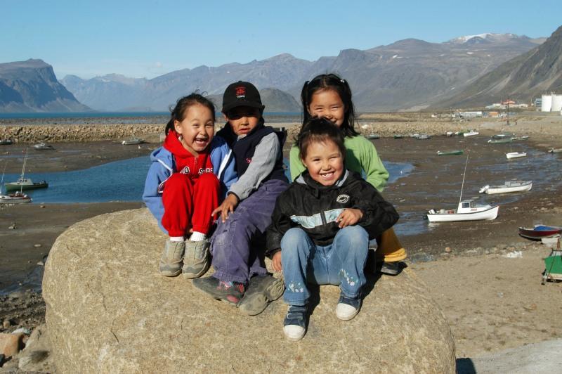 Pangnirtung Nunavut