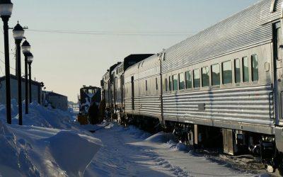 """Immediate"" Repairs to begin as Hudson Bay Line Sold"