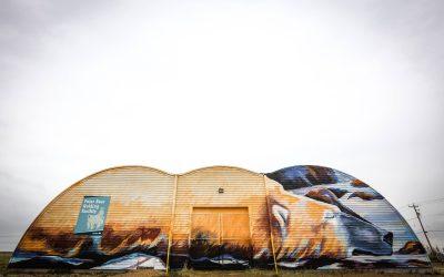 Churchill Sea Walls Murals Top Choices