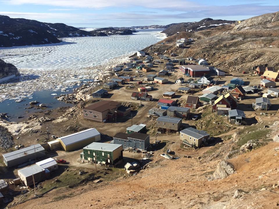 Kimmirut Nunavut