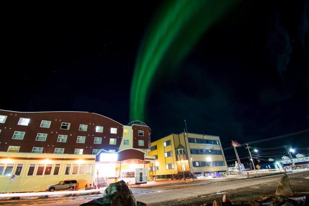 Nunavut Arctic College Iqaluit