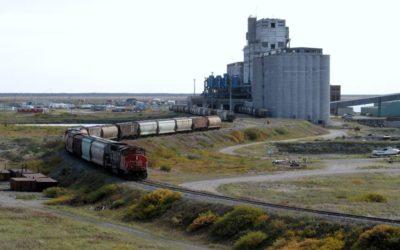 Hudson Bay Railroad Set for Repairs – Needs Money