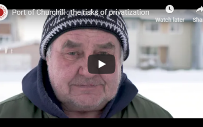 Churchill Weekly Video – Privatization?