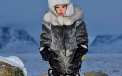 Churchill Photo of the Week: Nunavut Child